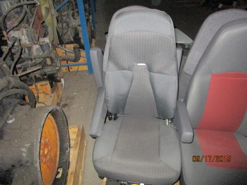 Seat, Front