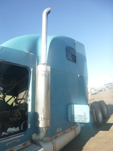 FREIGHTLINER FLD132 CLASSIC XL Exhaust Pipe