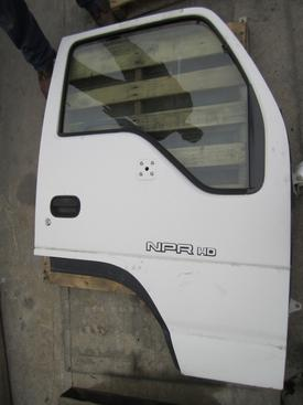 ISUZU NPR HD Door Assembly, Front