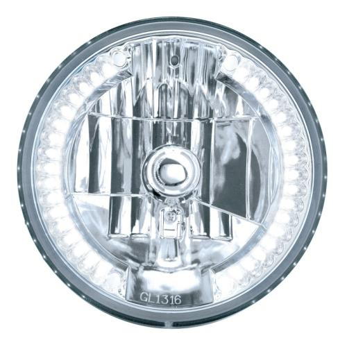ALL - PASSENGER  Headlamp Assembly
