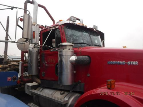 WESTERN STAR 4900 Mirror (Side View)
