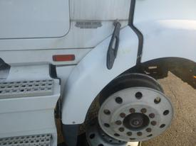 WHITE/GMC WIA Fender Extension
