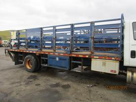 FLATBED  Body / Bed