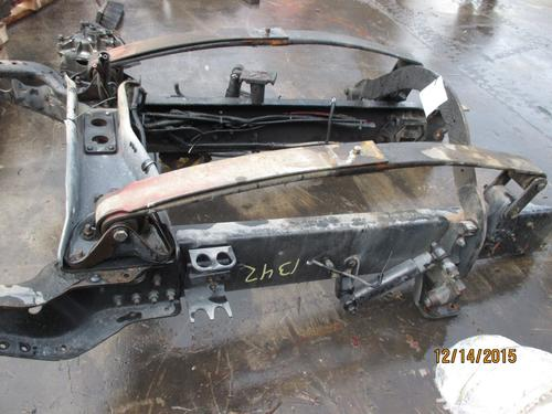 FREIGHTLINER CASCADIA 125 Front End Assembly