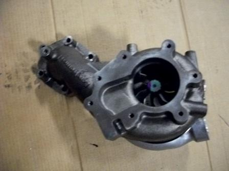 INTERNATIONAL DT466E   Turbocharger / Supercharger
