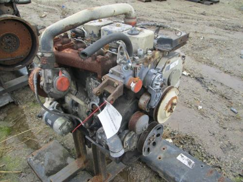 CUMMINS 4BT-3.9 Engine Assembly