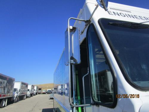 FREIGHTLINER MT55 Mirror (Side View)
