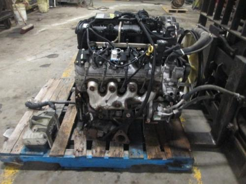 GM 6.0L V8 GAS Engine Assembly