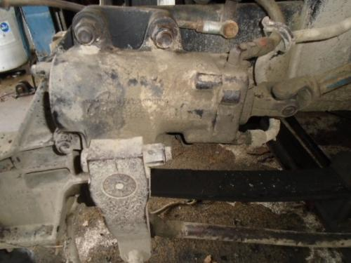 EATON-SPICER EFA12F4 Axle Beam (Front)