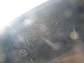CHEVROLET EXPRESS 1500 Instrument Cluster