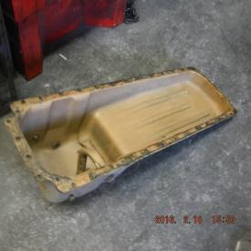 CUMMINS BC3-315 Oil Pan