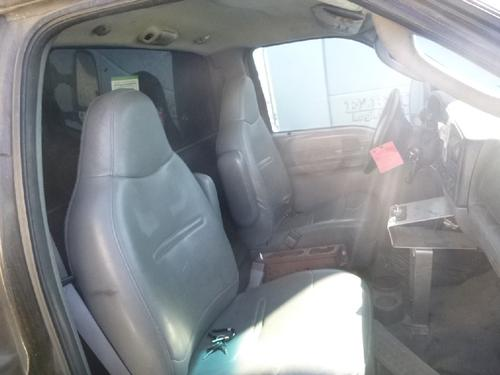 FORD F250SD (SUPER DUTY)  Seat, Front