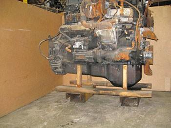 MACK E7-355/380 E-TECH 4VALVE Engine Assembly