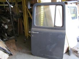 MACK RD Door Assembly, Front