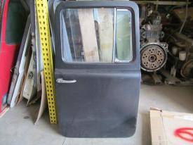 MACK R MODEL Door Assembly, Front