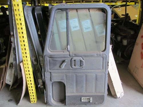MACK CH Door Assembly, Front