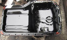 Isuzu 4HK1TC Oil Pan