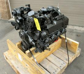 International 7.3 PS8 Engine Assembly