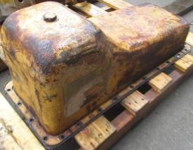 CAT 3208T Oil Pan