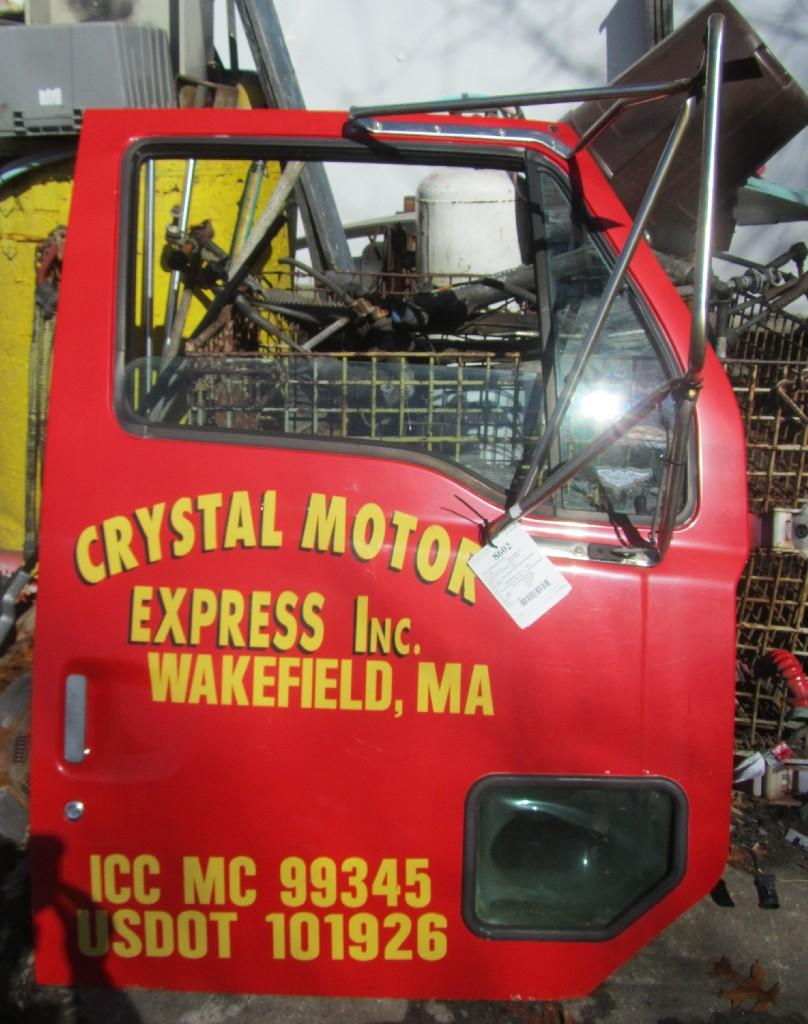 1999 Door Assembly, Front STERLING A9513 Price: $1,000.00