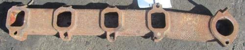 CAT 3208T Exhaust Manifold