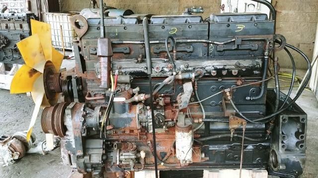 Engine Assembly | Trucks Parts For Sale | Dealer #109