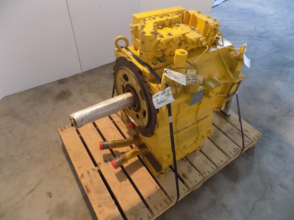 Transmission Assembly | Trucks Parts For Sale | Dealer #109