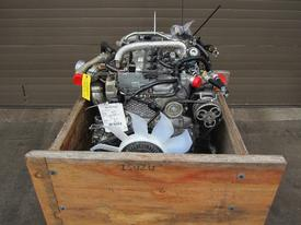Isuzu 4JJ1-TC Engine Assembly