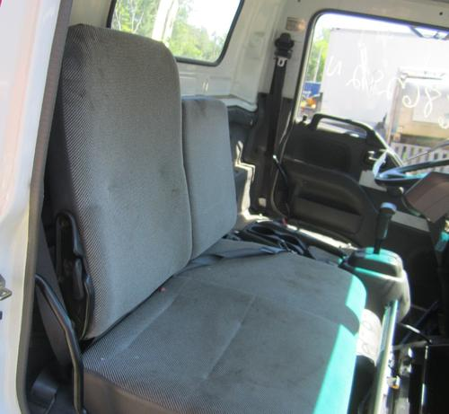 GMC W5500 Seat, Front
