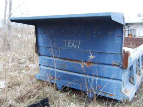 DUMPBED DUMPBED Body / Bed