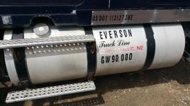 WHITEGMC WCA AREO SERIES Fuel Tank