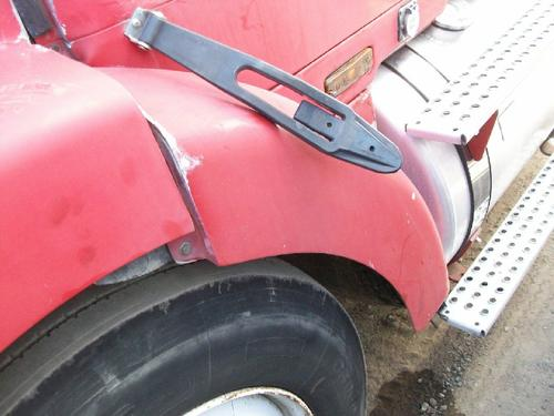 WHITEGMC WIA Fender Extension