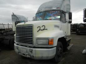 MACK CH612 Mirror (Side View)
