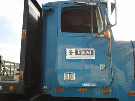 FREIGHTLINER FLC Door Assembly, Front