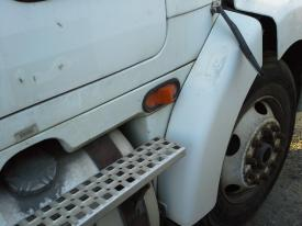 VOLVO WIA AREO SERIES Fender Extension