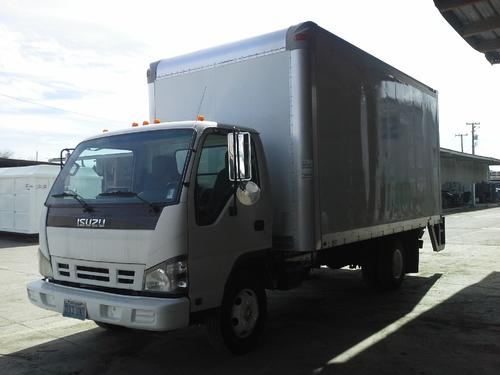 ISUZU NPR Complete Vehicle