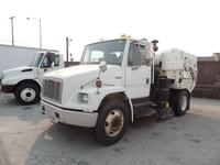 Vehicle for Sale FREIGHTLINER FL70