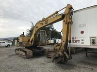 Vehicle for Sale CAT 225