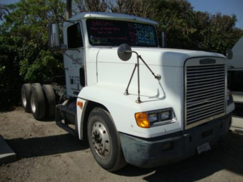 FREIGHTLINER FLD120 Fender Extension
