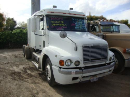 FREIGHTLINER CENTURY CLASS 120 Air Dryer