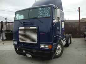 FREIGHTLINER FLB HIGH Seat, Front