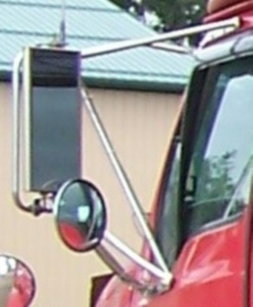 STERLING ST9500 SERIES Mirror (Side View)