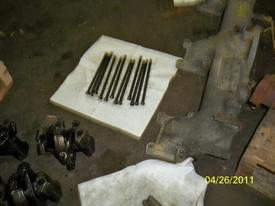 CAT C12 Engine Parts, Misc.