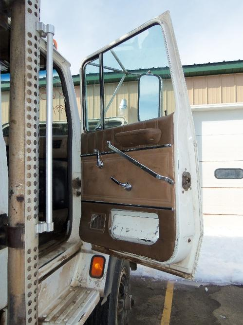 FORD LTA8000 Door Assembly, Front