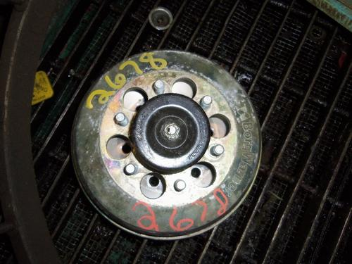 CUMMINS N14 Fan Clutch
