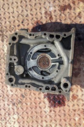DETROIT 353 Oil Pump