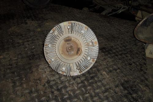 DETROIT 671T Fan Clutch