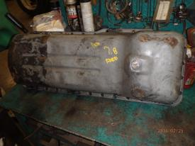 FORD 7.8L Oil Pan