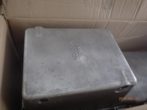 CAT 3406B Oil Pan