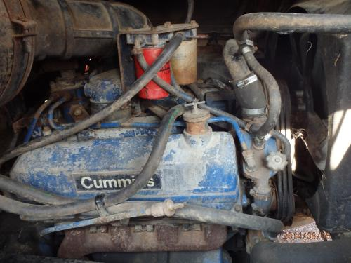 CUMMINS V555 Engine Assembly